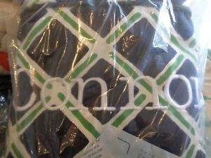 Pottery Barn Kids Anywhere Chair Slipcover Mono Connor