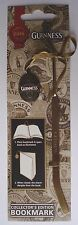 GIFT - GUINNESS 2016 BOOKMARK OFFICIAL MERCHANDISE COLLECTORS EDITION BOOK MARK