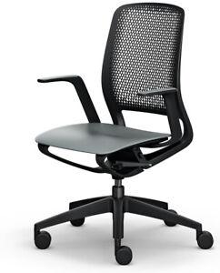 Details zu sedus se:motion Bürostuhl Drehstuhl Bürodrehstuhl Büro Stuhl in 12 Varianten