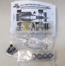 BBR BENETTON B194 FORD GP BRASILE Brazil 1994 1:43 white metal model kit MIB