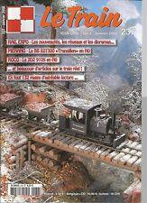 """LE TRAIN N°237 BB 827300 """"TRANSILIEN"""" EN HO / LA 2D2 9105 EN HO / RAIL EXPO"""