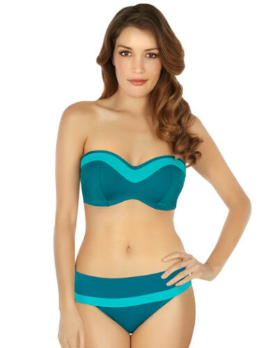 Panache Damen Isobel Umgeschlagen Schwimmen Bikiniunterteil