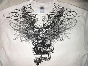 Spiral Direct CARVING DEATH T-Shirt Halloween//Skull//Pumpkin//Top//Tee//Lantern//Dark