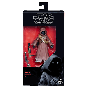 Star Wars The Black Series Jawa