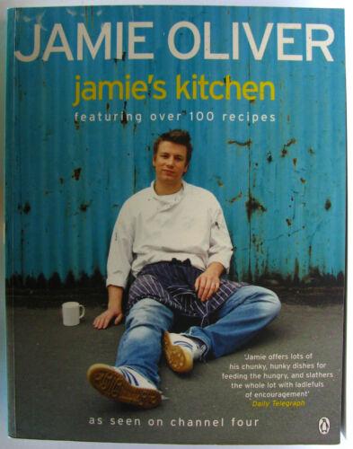 1 of 1 - #^N2,, Jamie Oliver JAMIE'S KITCHEN, SC GC