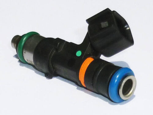 600cc IN600 Fuel Injectors /& Adapters RSX TSX S2000 Civic K20A2 K24A2 F22C