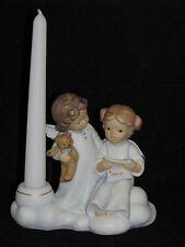 Goebel Nina Marco, Engel Kerzenständer
