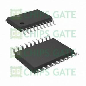 4PCS-MC74LCX244DT-TSSOP-ON