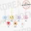 miniature 1 - BT21 Baby Character Hand Warmer Power Bank Official Goods + Expedited Shipping