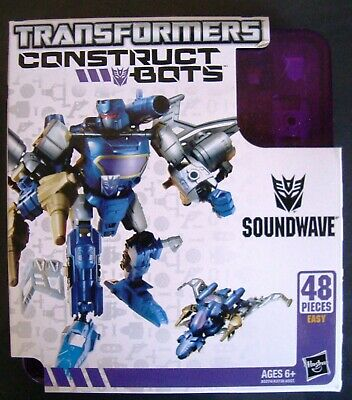 Transformers Generations Laserbeak Scout Class Hasbro New Rare Decepticon
