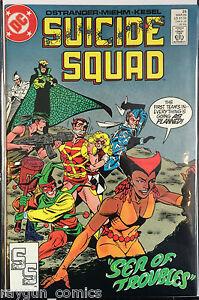 Suicide-Squad-Vol-1-25-VF-1st-Print-DC-Comics