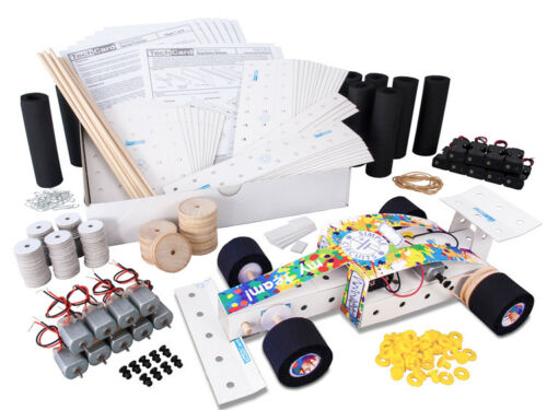 Electric Circuit Appliances kids Learning resources Montessori KS1 KS2 STEM KITS