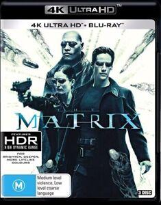 THE-MATRIX-4K-UHD-BLU-RAY-1999-NEW-BLURAY
