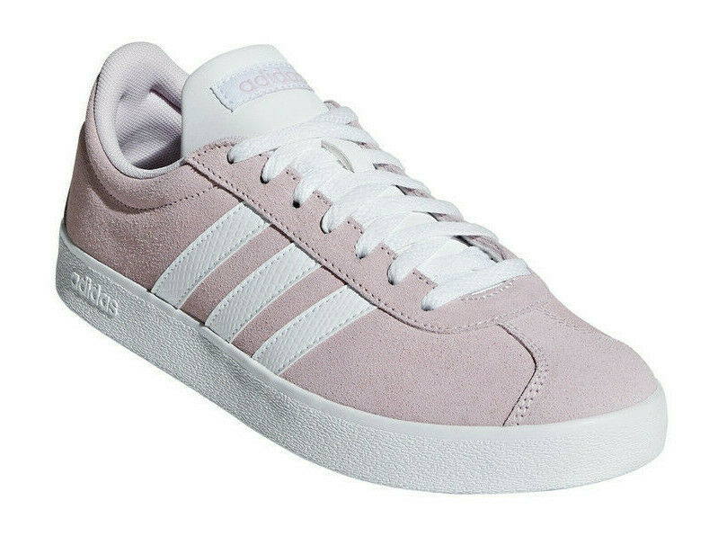 Adidas Women shoes Casual Sneakers Fashion VL Court Trainers Running New F35128