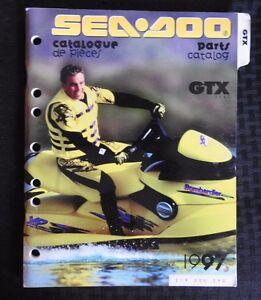 seadoo jet ski manual various owner manual guide u2022 rh justk co 1997 seadoo gsx limited manual 06 Seadoo RXP
