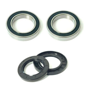 Details about 1997-2012 Polaris Scrambler 500 4x4 Rear Axle Wheel Carrier  Bearings Seals Kit