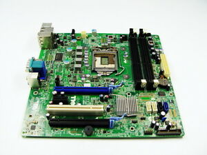 Details about Dell OptiPlex 990 Motherboard System Board 6D7TR, E93839,  KA0121