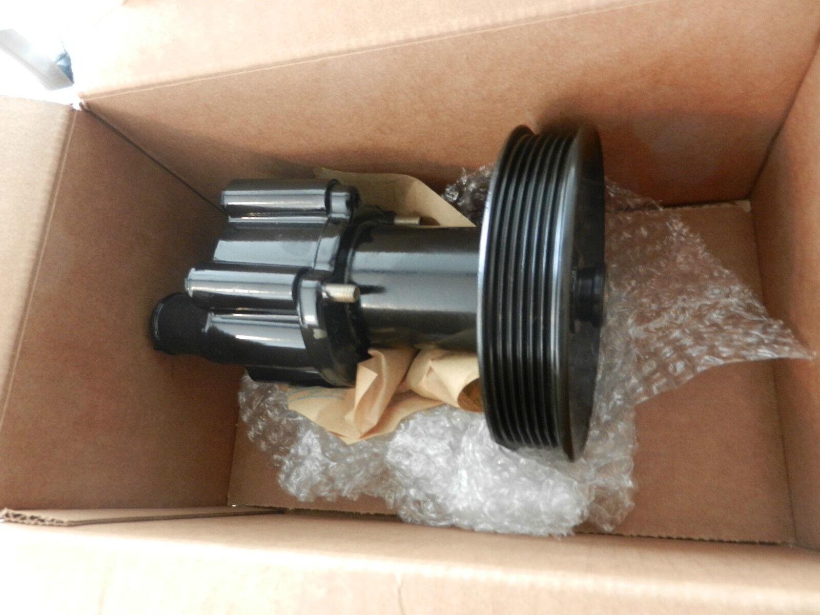 Mercruiser Wasserpumpe für alle Bravo Style Modelle, Old Style Bravo e6dba6