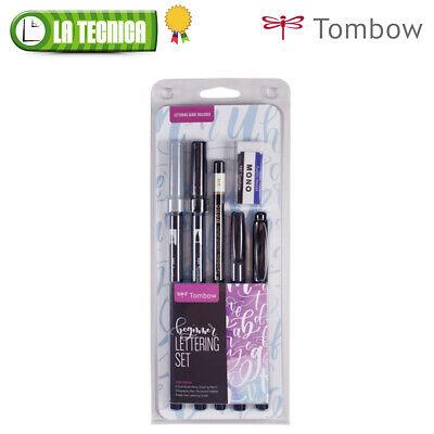 Tombow LS-BEG Set Calligrafia