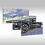 Leinwandbild-canvas-print-Wandbild-Auto-Wagen-Sportwagen-Ford-Mustang-Cobra-5-0 thumbnail 24
