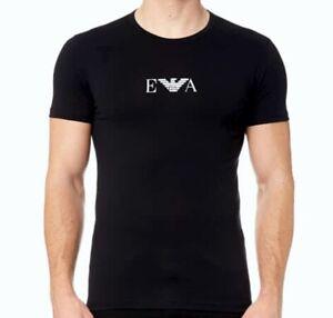 Emporio-Armani-2-Pack-T-Shirt-Girocollo-Logo-Eagle