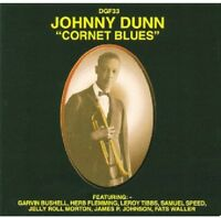 Johnny Dunn - Cornet Blues [new Cd] on sale