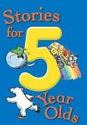 Stories for 5 Year Olds by Parragon Plus (Paperback, 2005)
