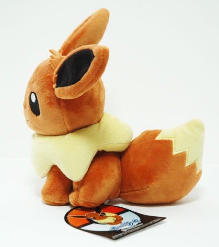 4521329188584 Pokemon Center Original Plush Doll Eevee Eievui