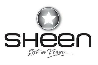 sheenbeads