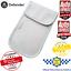 Genuine-Defender-Signal-Blocker-Car-key-Fob-Signal-Jamming-pouch-UK-Stock-Grey thumbnail 1