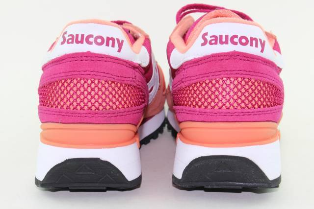 SAUCONY SHADOW ORIGINAL WOMAN SUSHI PACK PACK PACK SZ  6.5 PINK NEW RUNNING RARE S1108 603 347be9