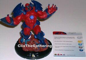 ONSLAUGHT-G04-Giant-Size-X-Men-Marvel-HeroClix-Uncanny-colossal
