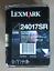 0948-LEXMARK-E240-24017SR-BLACK-TONER-RRP-gt-149 thumbnail 8