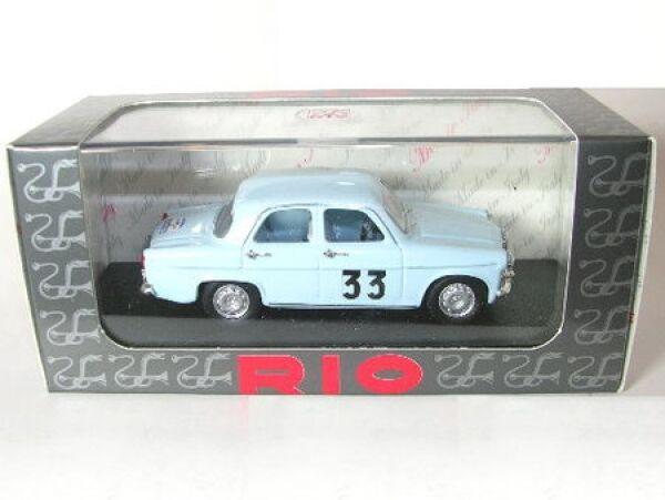 ALFA ALFA ALFA romeo giulietta No. 33 tour de France 1958 ebda72