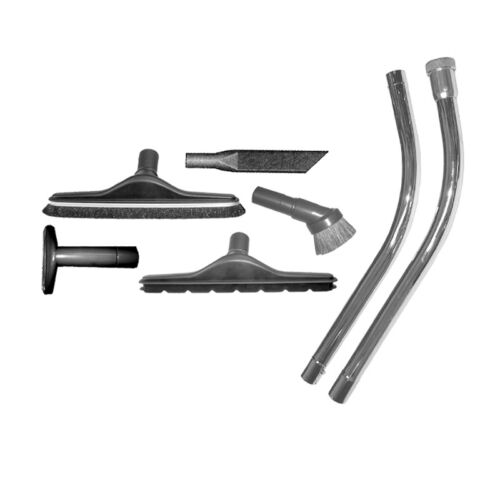"""Back Pack Floor Attachment Tool Kit for Backpack Vacuum Cleaner 1-1//2/"""""""