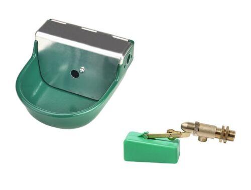 Schwimmertränkebecken S190 Hochdruck Ersatzschwimmerventil Ersatzventil Tränke