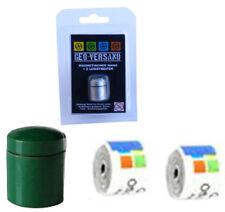 Magneten 5 x Filmdose Logstreifen Aufkleber Geocache Versteck Dose Cache