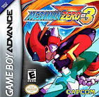 Mega Man Zero 3 (Nintendo Game Boy Advance, 2004)