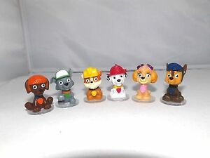 Paw-Patrol-figures-collect-all-6-Chase-Rocky-Rubble-Zuma-Marshall-Skye