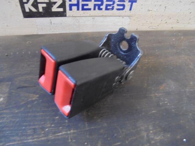 cinturón de seguridad O posterior derecho Ford Focus III DYB BM51613K21CA ST 2.0