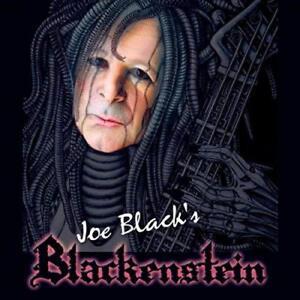 Joe-Black-CD-Blackenstein-former-member-of-Charlie-Farren-039-s-Balloon-Hard-Rock
