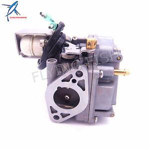 yamaha f20 outboard carburetor wiring outboard motor carburetor assy 6ah-14301-00 6ah-14301-01 ...