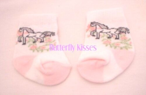 Mystical Horse Socks 18 in Doll Clothes Fits American Girl