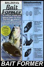Balzer baitformer per Berkley Trout Bait trote impasto Trigger X impasto impasto Former