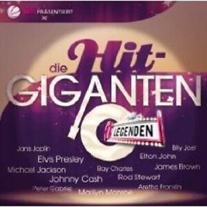 Le-hit-geants-legendes-2-CD-Michael-JACKSON-UVM-NEUF