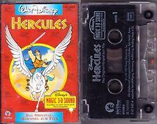 MC Hercules - Walt Disney - Original-Hörspiel zum Film - Magic 3-D Sound
