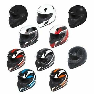 held segana motorradhelm rollerhelm helm mit sonnenblende. Black Bedroom Furniture Sets. Home Design Ideas