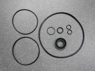 Buick Nailhead Power Steering Pump Rebuild Seal Gasket Kit 1959-66 364 401 425