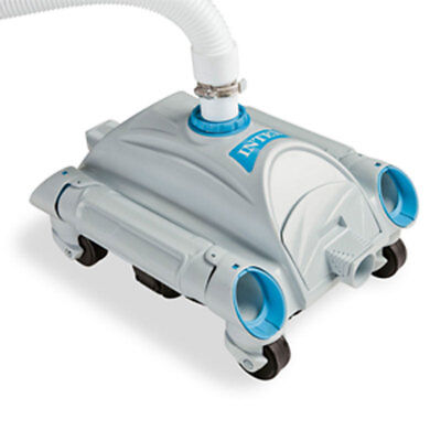 Intex hors sol piscine automatique aspirateur 28001e ebay - Aspirateur piscine hors sol intex ...