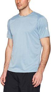 Mens Dri-Fit Icon Print Surf Shirt Rash Guard Hurley
